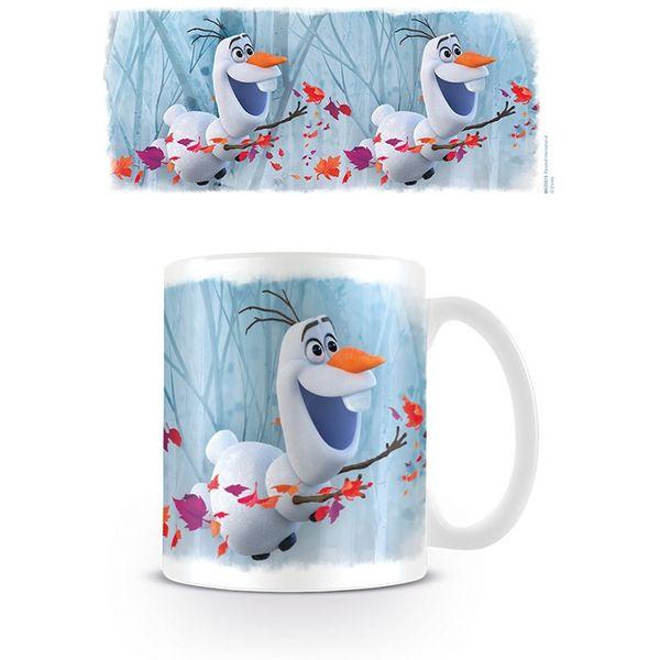 Frozen II krus Olaf