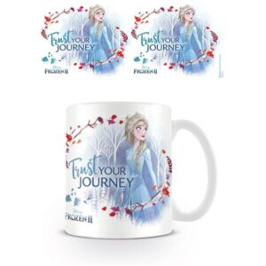 Frost kopp Elsa