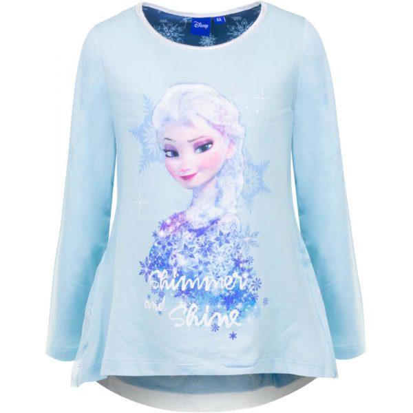 Frozen_langermertgenser_glitterblue