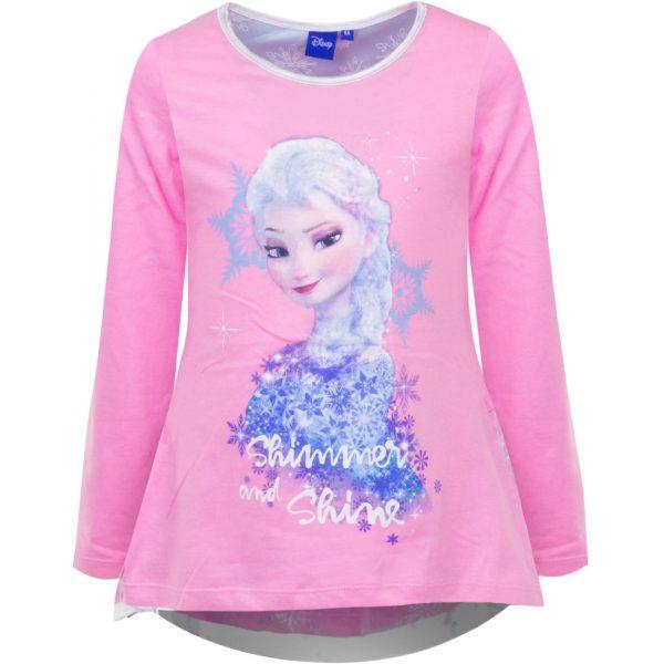 Frozen_langermetgenser_glitterrosa
