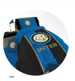 Inter Milan sengesett