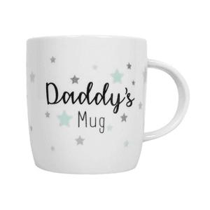 Daddy's mug kopp til pappa