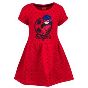 Miraculous Ladybug kjole rød