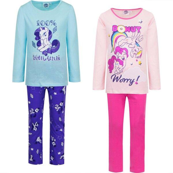 My Little Pony pysjamas alternativer