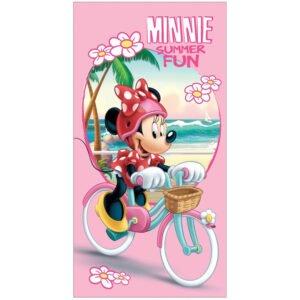 Minni Mus badehåndkle Summer Fun