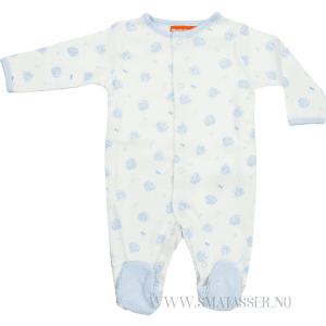 Paw Patrol baby, pysjamas blå