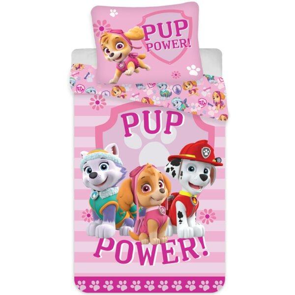 PawPatrol_sengesettPupPower