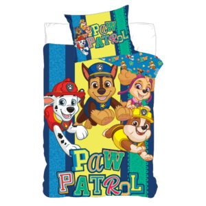 Paw Patrol sengesett junior