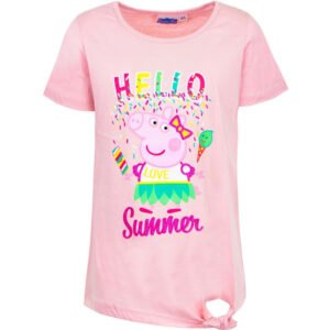 Peppa Gris Hello summer