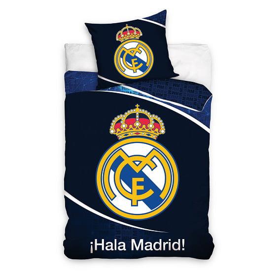 Real Madrid sengesett