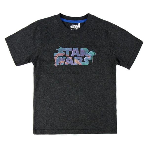 Star Wars t-skjorte