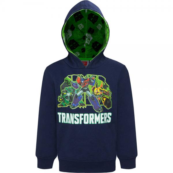Transformers_hettegenser_blaa