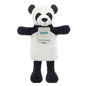 Varmeflaske Panda