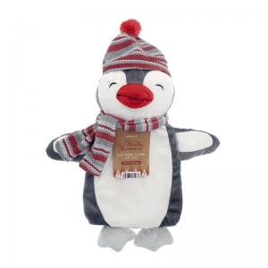 Varmeflaske pingvin