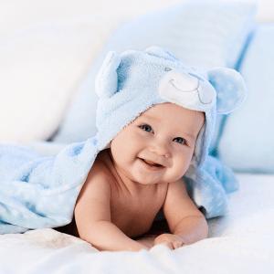 Babyklær (0-2 år)