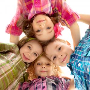 Barneklær (3-13 år)