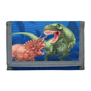 dinosaur lommebok