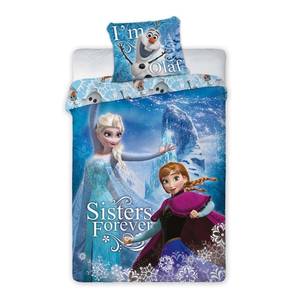 eef6b219 Frost sengesett, Elsa og Anna | Klær, leker og tilbehør | Småtasser.no