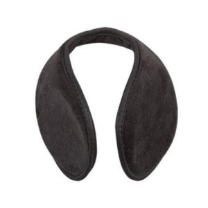 sporty ørevarmere svart