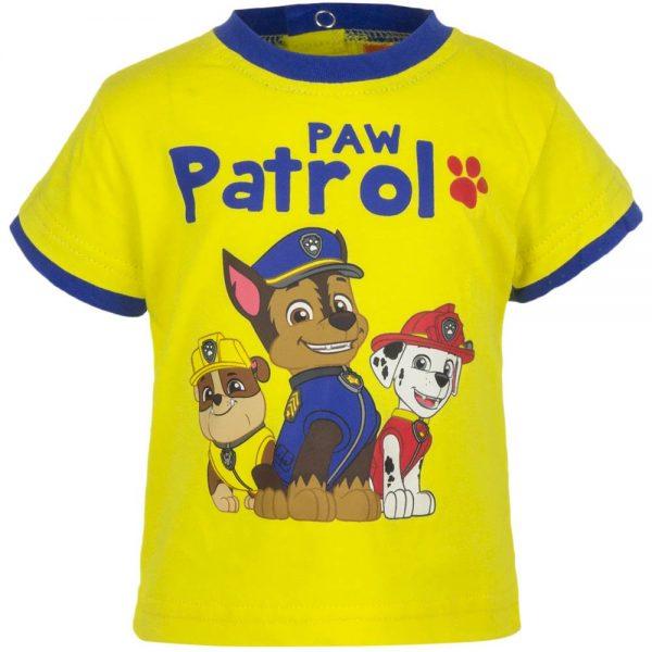paw patrol T-skjorte