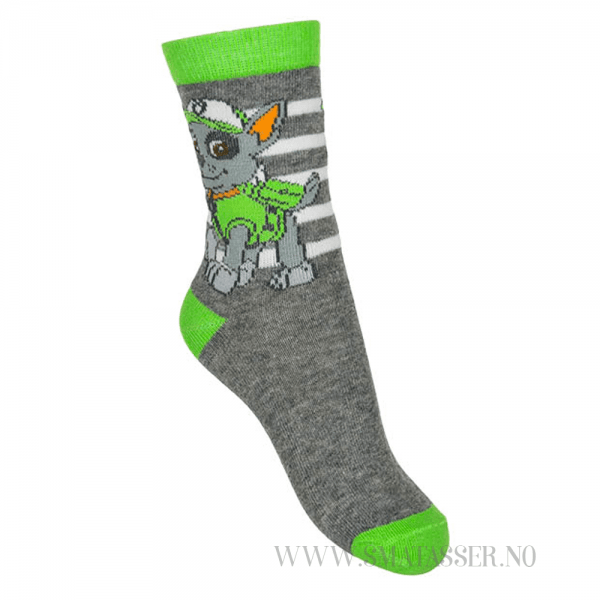 paw patrol sokker rocky