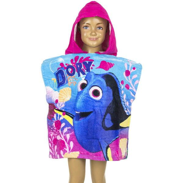 Finding Dory hettehåndkle